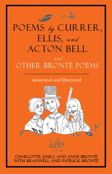 BRONTE COVER ONLY JPG